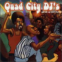 File:Quad City DJ's - Get on Up and Dance.jpg