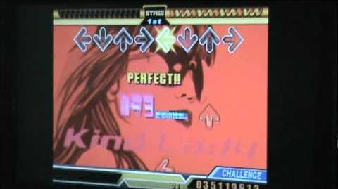 Kind Lady (Interlude) Challenge Double AA FC - DDR MAX 2 (CS, US)