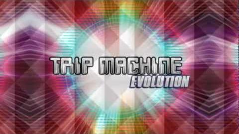 DDR X3 vs 2ndMIX TRIP MACHINE EVOLUTION 【BG】