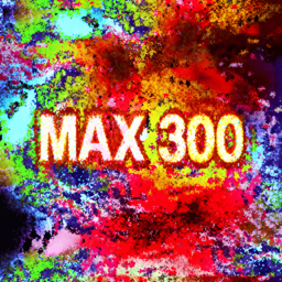 File:MAX 300 (DDR X2).png