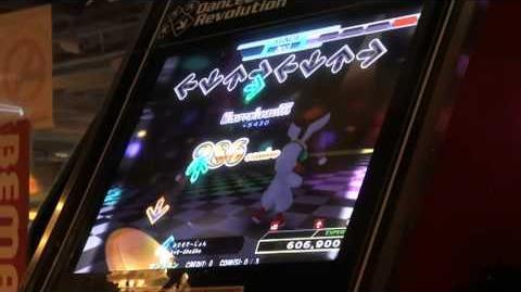 ふりそでーしょん Doubles 999,730 DDR 2013