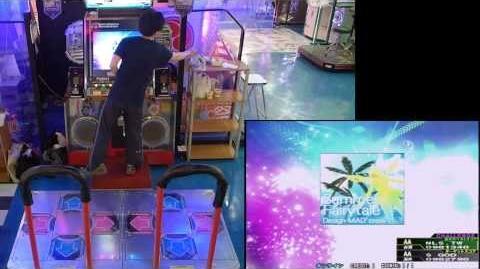 DDR2013 Summer Fairytale (CDP) 984690 with bar 2014.01