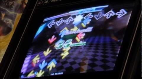 【DDR 2013】 THE REASON 【Double Challenge (DP 鬼)】-0