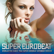 SUPER EUROBEAT (GOLD MIX)