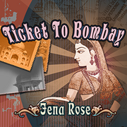 Ticket To Bombay (X2)