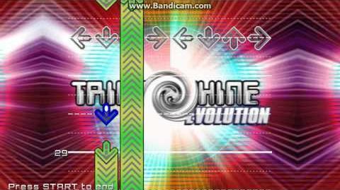 TRIP MACHINE EVOLUTION 【DP-EXPERT ハンドクラップ】