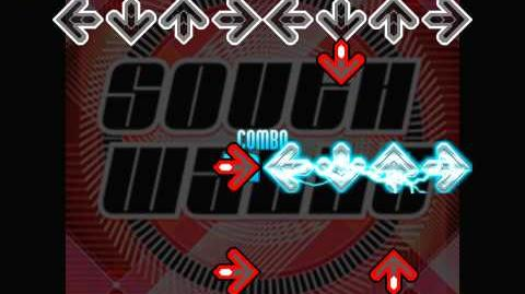 【DDR 2013】 South DOUBLE CHALLENGE