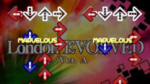 【DDR II】 London EVOLVED Ver