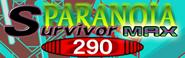 PARANOIA survivor MAX
