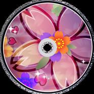KIMONO PRINCESS CD