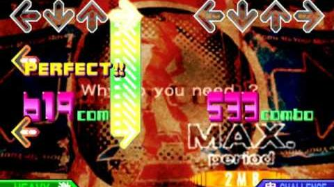 DDR EXTREME CS - MAX