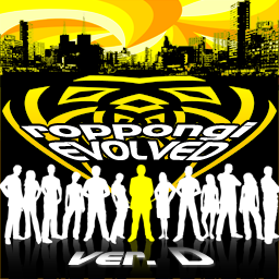 File:Roppongi EVOLVED ver.D-jacket.png