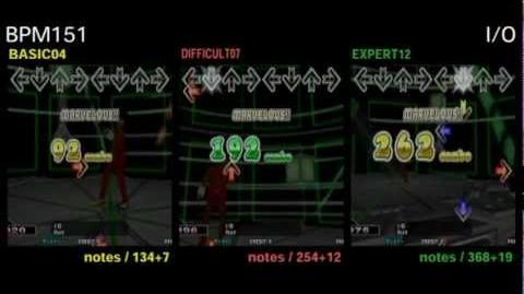DDR X3 I O - DOUBLE