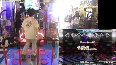 DDR2013 Diamond Night (EDP DDP BDP) 2013.06