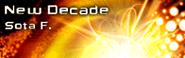 New Decade (S)