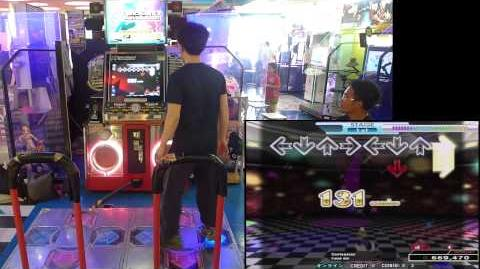 DDR2013 Confession (EDP DDP BDP) 2013.07.07