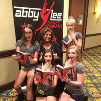Ashtin Roth - Abby - 2014-08-11