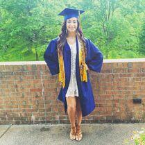 Katherine graduating June2015