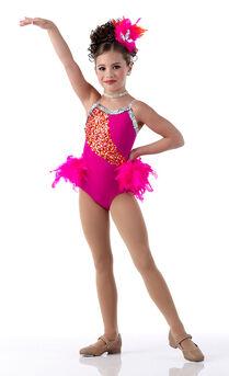 Mackenzie Cicci Party Girl 2