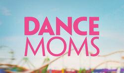 Dance Moms S6 Logo