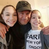 Maddie, Mackenzie and Kurt 2016