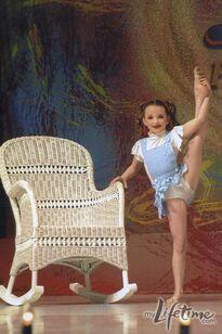 Dancemoms kendall 17