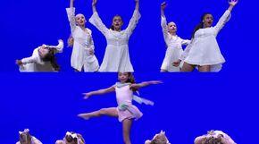 625 Group Dances
