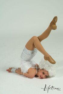 Dancemoms mackenzie 4