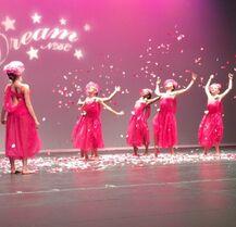 709 Group Dance