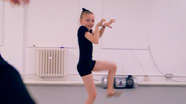 Dance Mums 204 Aleah 2