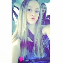Haley Huelsman - Valentines 2015