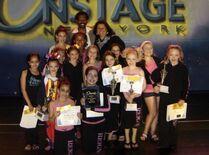 OnStage NY awards 2007
