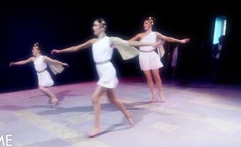 Dance Mums 206 group dance 3