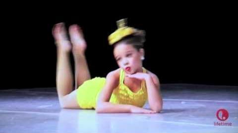 Lemonade-Mackenzie solo