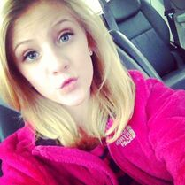 Paige 2013 selfie