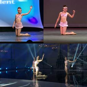 FMO Dances