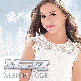 Mack Z Sleigh Ride Album Cover