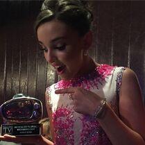 Kendall Vertes - Reality Television Awards - 13May2015 B