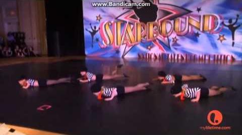 Alouette-Group Dance