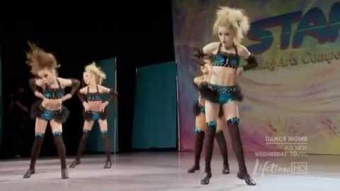 Dance Moms S01E02 - Electricity
