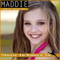 Maddie Songs Cover