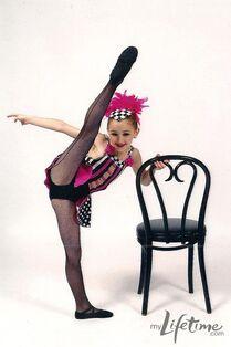Dancemoms chloe 2