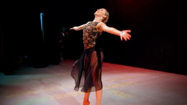 Dance Mums 206 Sam solo 2
