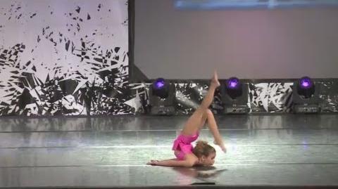Mackenzie-Boys Like You-Jump Orlando March 2013