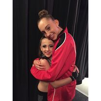 ChloeSmith and KayceeRice 2015-01-19