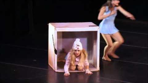 Trapped (Chloe in Lead; Recital Version)