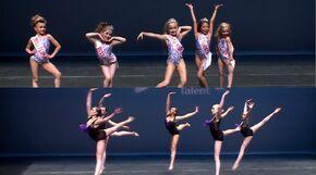 624 Group Dances