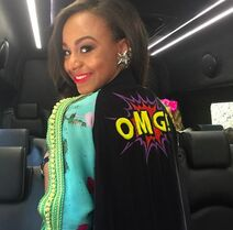 Nia posted by fan 13April 2015
