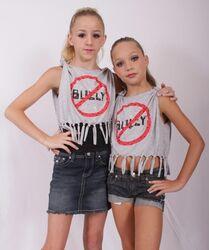 Bully chloe and maddie