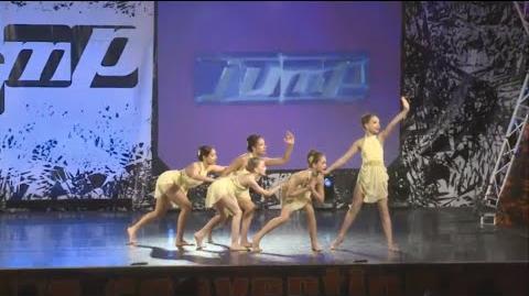 Abby Lee Dance Company - I Am Light